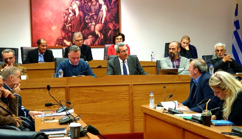 Δέσμευση του Περιφερειάρχη για την χρηματοδότηση δύο νέων έργων του Δήμου Κω