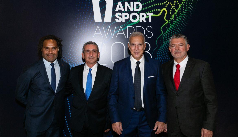 Το  «Peace and Sport Regional Forum» ολοκληρώθηκε με απόλυτη επιτυχία στη Ρόδο, σε συνεργασία με την Περιφέρεια Νοτίου Αιγαίου