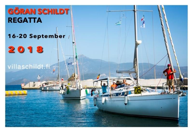 Στη Λέρο ο 9ος Διεθνής Ιστιοπλοϊκός Αγώνας Ανοικτής Θάλασσας «Göran  Schildt Regatta»
