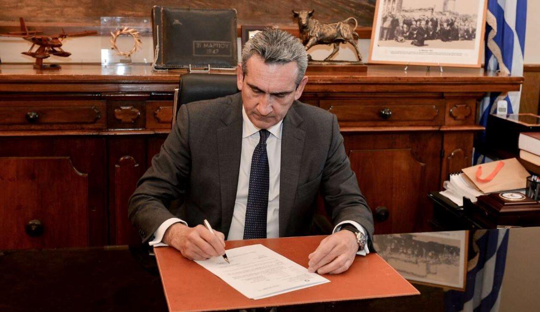 Ένταξη της ενεργειακής αναβάθμισης σχολικού συγκροτήματος  του Αρχαγγέλου, Δήμου Ρόδου, με 1,25 εκ. ευρώ από το Επιχειρησιακό Πρόγραμμα «Νότιο Αιγαίο 2014 – 2020»