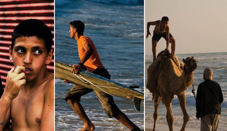 «God Went Surfing with the Devil»: Πρώτη πανελλαδική προβολή  στη Ρόδο, μιας ταινίας – ύμνο στην ειρήνη και στην συμφιλίωση μέσω του αθλητισμού