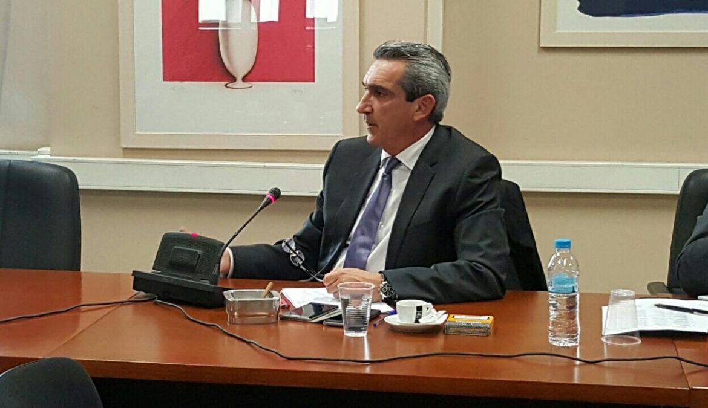 Γιώργος Χατζημάρκος: «Είμαι υπέρ της απλής αναλογικής, αλλά ξεκάθαρα κατά της κυνικής εργαλειοποίησης της λαϊκής ετυμηγορίας»
