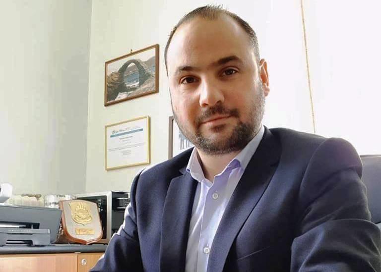 Δημήτρης Λάσκαρης