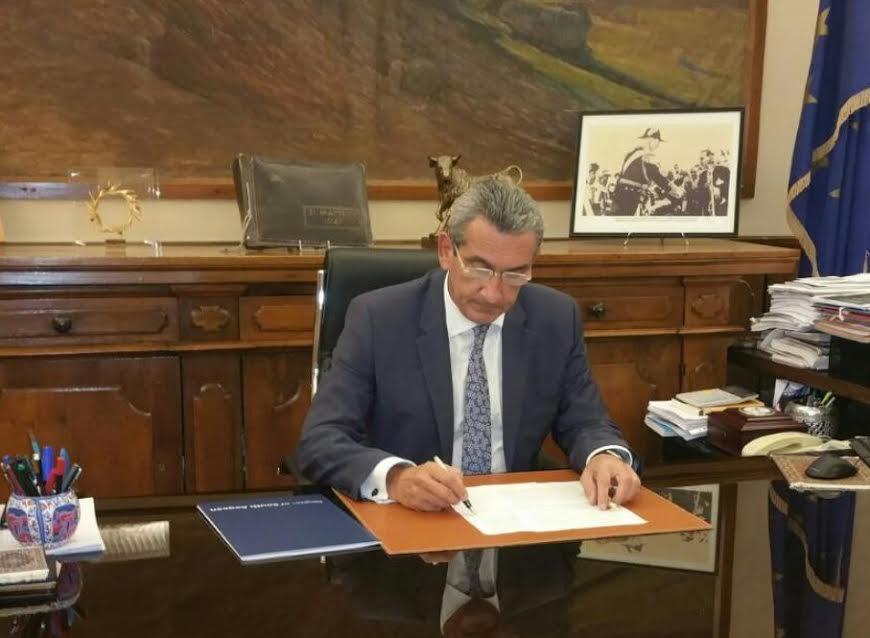 Με 3,2 εκατ. ευρώ από το Επιχειρησιακό Πρόγραμμα «Νότιο Αιγαίο 2014- 2020» ενισχύονται τα νοσοκομεία και οι υποδομές υγείας, στα νησιά της Περιφέρειας
