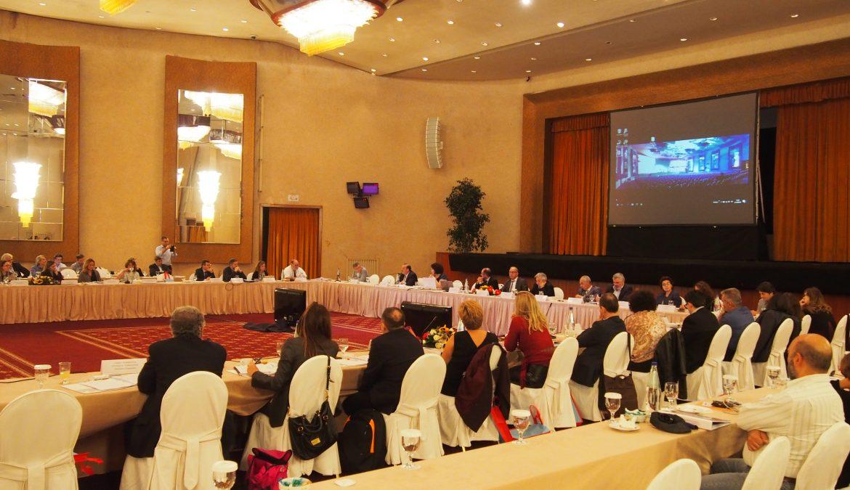 Με επιτυχία ολοκληρώθηκε η 2η Συνεδρίαση της Επιτροπής Παρακολούθησης Ε.Π. Νοτίου Αιγαίου 2014-2020