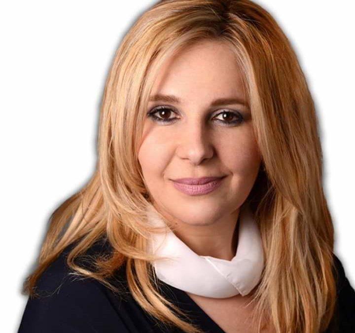 Μαρία Λοτσάρη