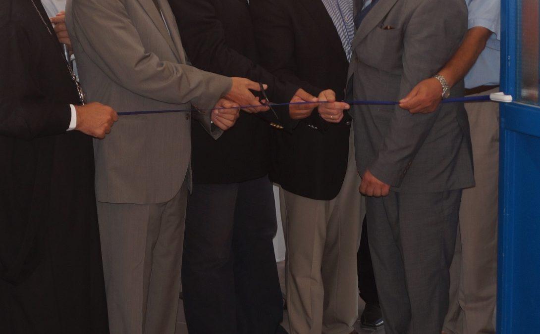 Το 5ο Γενικό Λύκειο Πόλης Ρόδου & το 1ο Δημοτικό Σχολείο Ιαλυσού εγκαινίασε ο Περιφερειάρχης Νοτίου Αιγαίου κ. Γιώργος Χατζημάρκος