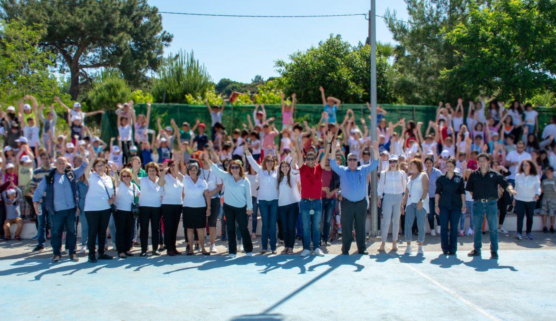 """Ευχαριστήριο της Περιφέρειας Νοτίου Αιγαίου, σε όσους συνέβαλαν στην επιτυχή διοργάνωση της δράσης """"Aegean Mamas @Aegean Gardener"""""""