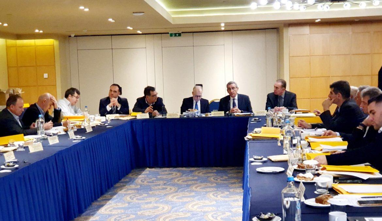 Σε συνεχή επαγρύπνηση για τους δασικούς χάρτες Περιφέρεια και ΠΕΔ Νοτίου Αιγαίου, με νέο γύρο πιέσεων προς την κυβέρνηση