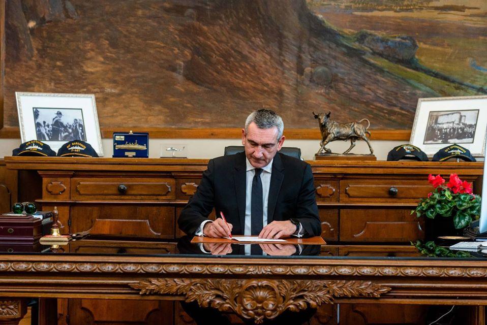 Απόφαση περικοπής προϋπολογισμού από το Επιχειρησιακό Πρόγραμμα Νότιο Αιγαίο 2014 – 2020 του έργου που είχε ενταχθεί για την Κοιλάδα των Πεταλούδων