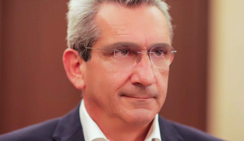 Συγχαρητήριο μήνυμα του Περιφερειάρχη Νοτίου Αιγαίου, Γιώργου Χατζημάρκου, για τα αποτελέσματα των πανελλαδικών εξετάσεων