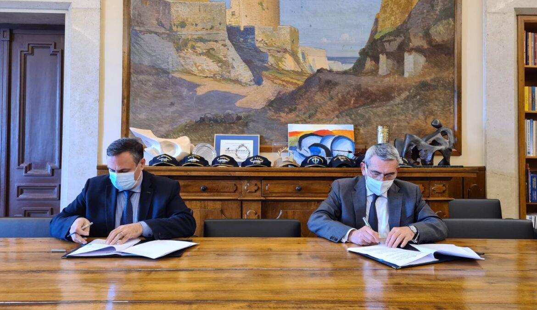 Δυο νέες συμβάσεις συνεργασίας υπογράφηκαν μεταξύ Περιφέρειας Ν. Αιγαίου και Γενικού Νοσοκομείου Ρόδου