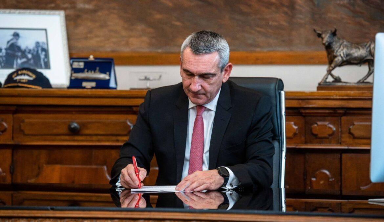 Αναβάθμιση του Δημοτικού Σταδίου Άνδρου, με χρηματοδότηση από την Περιφέρεια Νοτίου Αιγαίου