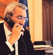 Γιώργος Χατζημάρκος: «Οι πιο σημαντικές σελίδες της ιστορίας, δεν γύρισαν ποτέ αθόρυβα»