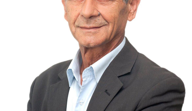 Αντιπεριφερειάρχης Εμπορίου και  Επιχειρηματικότητας Δωδεκανήσου  ορίστηκε ο Γιώργος Χαλκιδιός