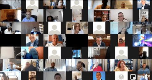 Τα συγχαρητήρια του Περιφερειάρχη στην πρωτοβουλία υπέρ των εμβολιασμών, τα μετέτρεψαν σε ευκαιρία λάσπης ( video )