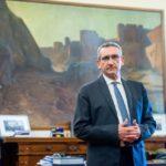 Γιώργος Χατζημάρκος: «Οι κρίσεις και οι δυσκολίες, είναι τα στοιχεία που σε χαλυβδώνουν»