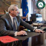Υποβλήθηκε από το «ΦΟΔΣΑ Ν. Αιγαίου Α.Ε.» η πρόταση για χρηματοδότηση της Μονάδας Επεξεργασίας Απορριμμάτων Νάξου